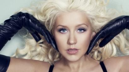 "Christina Aguilera: ""Szeretem a testem"""