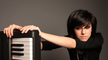 Christina Grimmie bejutott a The Voice-ba
