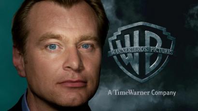 Christopher Nolan nem akar többet a Warner Bros.-szal dolgozni