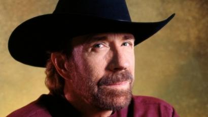 Chuck Norris szereti a róla szóló vicceket