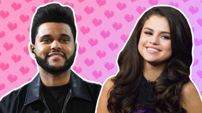 Coachellán romantikázik Selena Gomez és The Weeknd