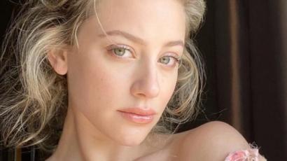 Cole Sprouse után Lili Reinhart is kifakadt
