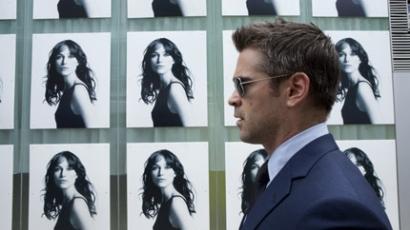 Colin Farrell  hamarosan a mozikban