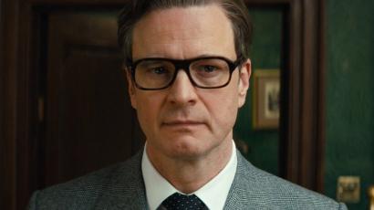 """Colin Firth: """"Egyáltalán nem vagyok menő vagy nyájas"""""""