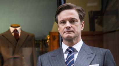 Colin Firth először szerepel akcióhősként a filmvásznon