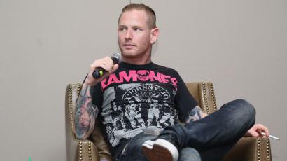 Corey Taylor színt vallott! A Slipknot frontembere öngyilkos akart lenni