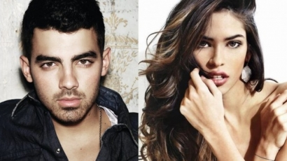 Costa ricai modellnek csapja a szelet Joe Jonas