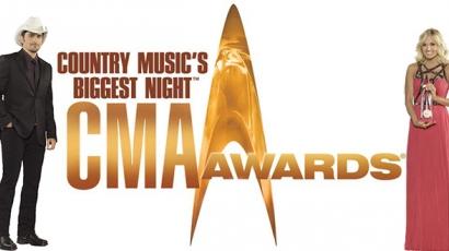 Country Music Awards: ők a nyertesek!