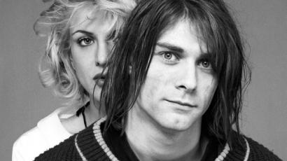 Courtney Love életének hőse még mindig Kurt Cobain