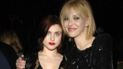 Courtney Love három éve nem látta a lányát