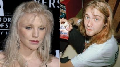 """Courtney Love: """"Kurt jó volt az ágyban"""""""