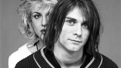 Courtney Love szerint a CIA a felelős Kurt Cobain haláláért