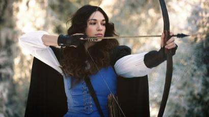 Crystal Reed visszatér a Teen Wolfba