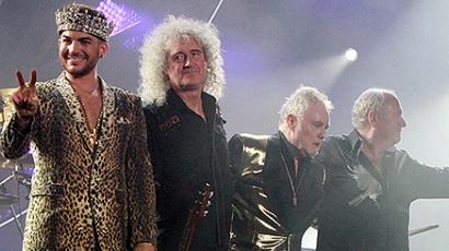 Csak egy lépésre lesz tőlünk a Queen + Adam Lambert