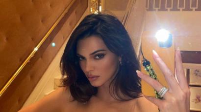 Csaknem 2 millió dollárra perelik Kendall Jennert szerződésszegés miatt