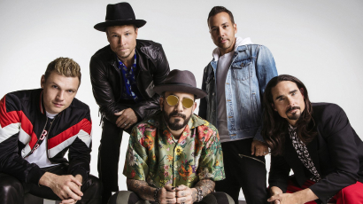 Családi pillanatokat örökített meg a Backstreet Boys – klippremier