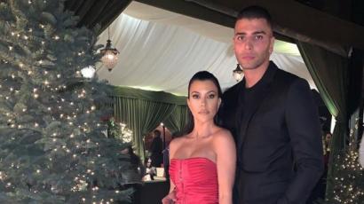Családja szerint mérgező hatással volt Kourtney Kardashianra exe
