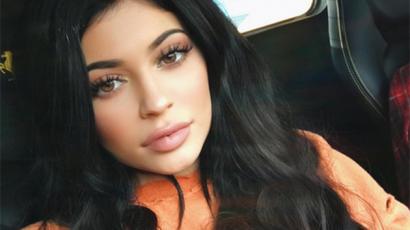 Csalódást okozott rajongóinak Kylie Jenner