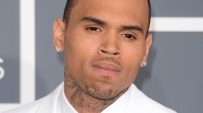 Cserbenhagyásos gázolással vádolják Chris Brownt