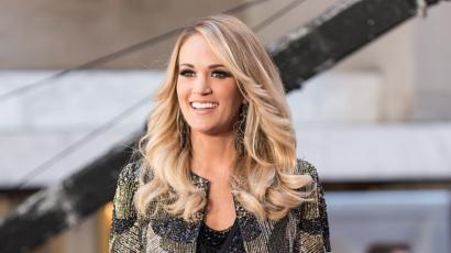 Csillagot kap a hollywoodi Hírességek sétányán Carrie Underwood