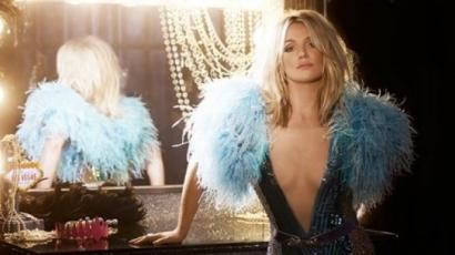 Csökken az érdeklődés Britney Spears koncertjei iránt