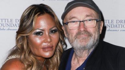 Csúnya szakítás: Phil Collins kilakoltatná exnejét