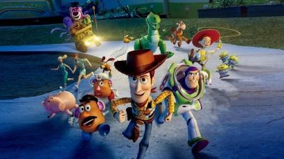 Csúszik az új Toy Story-film megjelenése
