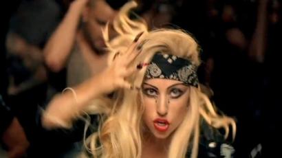 Csütörtökön érkezik a Judas videoklipje