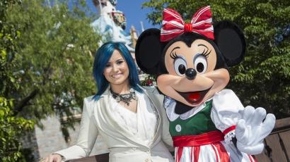 Csütörtökön érkezik Demi Lovato legújabb klipje