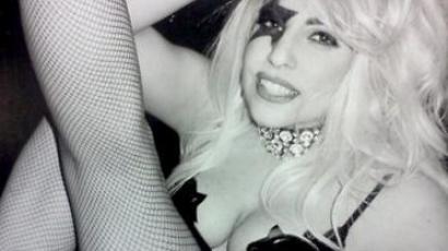 Csütörtökön érkezik Lady Gaga új klipje