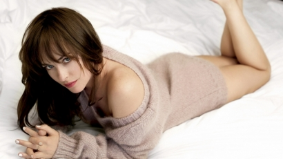 Dakota Johnson unja a szexet