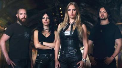 Dal-és klippremier: Angel Nation - Burn The Witch