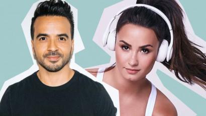 Dal-és klippremier: Luis Fonsi & Demi Lovato - Echame La Culpa