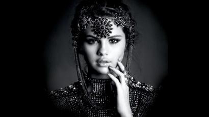 Dalpremier: Selena Gomez - Love Will Remember