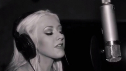 Dalpremier: A Great Big World feat. Xtina - Say Something