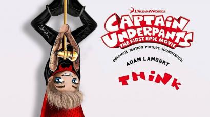 Dalpremier: Adam Lambert – Think (Aretha Franklin cover)