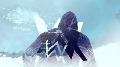 Dalpremier: Alan Walker & Alex Skrindo – Sky