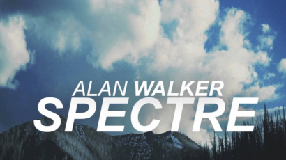 Dalpremier: Alan Walker - The Spectre