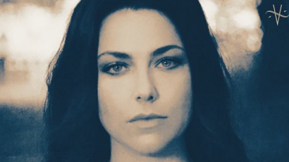 Dalpremier: Amy Lee - Speak To Me