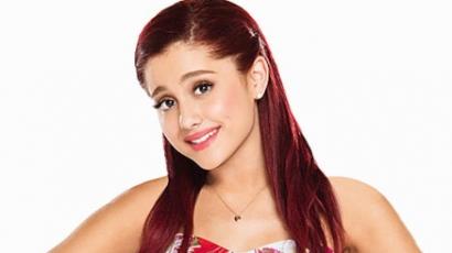 Dalpremier: Ariana Grande — Snow in California