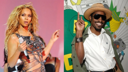 Dalpremier: Beyoncé, André 3000 — Back to Black