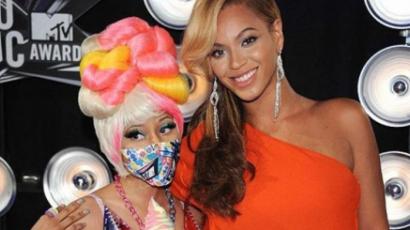 Dalpremier: Beyoncé ft. Nicki Minaj - Flawless (Remix)