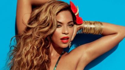Dalpremier: Beyoncé - God Made You Beautiful