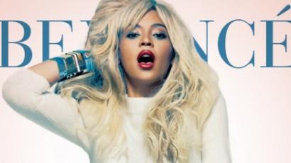Dalpremier: Beyoncé — Grown Woman