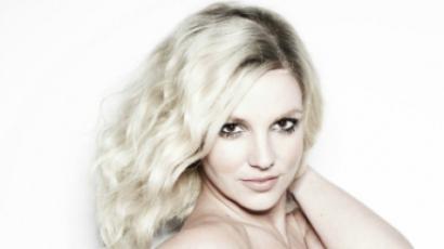 Az It Should Be Easy lesz Britney legújabb kislemeze?