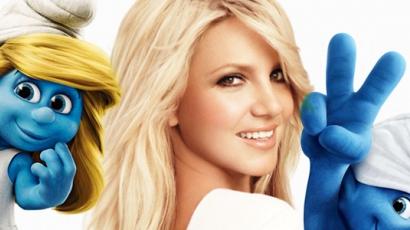 Dalpremier: Britney Spears — Ooh La La