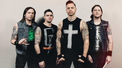 Dalpremier: Bullet For My Valentine – No Way Out