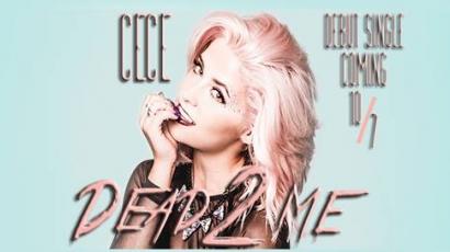 Dalpremier: CeCe Frey - Dead 2 Me