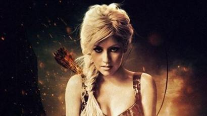 Dalpremier: Christina Aguilera - We Remain