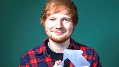 Dalpremier: Ed Sheeran – How Would You Feel (Paean)